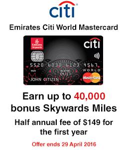 Citi World Mastercard Car Rental Insurance
