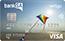 BankSA Vertigo Visa