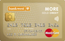 Bankwest More Gold MasterCard