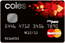 Coles Rewards Platinum Mastercard