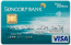 Suncorp Clear Options Standard Visa Card