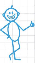 Gary happy