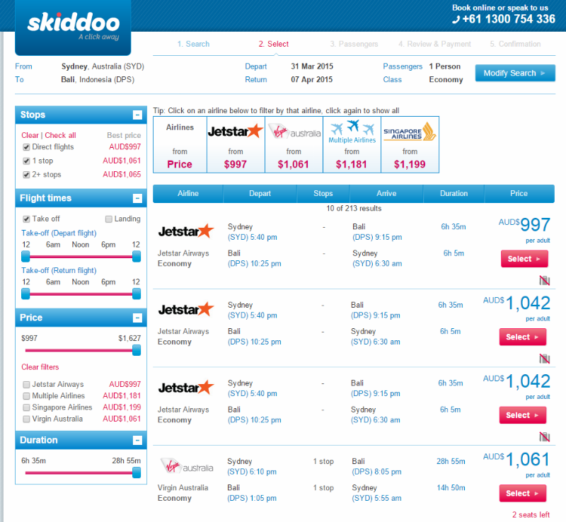 Cheap Tickets Flight Promo Code