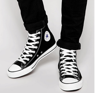 Converse Shoes Price Range