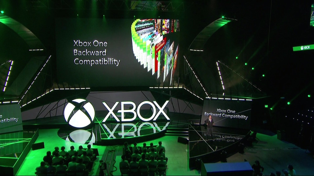 Complete List of Xbox 360 Titles with Xbox One Backwards Compatibility
