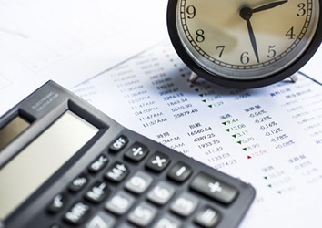 Savings accounts calculators